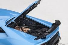 LAMBORGHINI Huracan LP640-4 Performante 2017 - AutoArt Escala 1:18 (79153 )