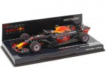 RED BULL Racing RB14 Ganador GP Formula 1 Monaco 2018 D. Ricciardo - Minichamps Escala 1:43 (410180603)