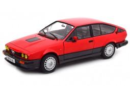 ALFA ROMEO GTV 6 1984 - Solido Scale 1:18 (S1802301)