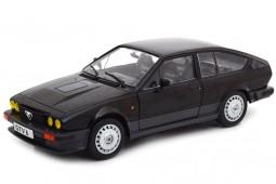 ALFA ROMEO GTV 6 1984 - Solido Escala 1:18 (S1802302)