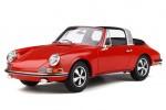 PORSCHE 911 (901) Targa 1967 - GT Spirit Escala 1:18 (GT706)