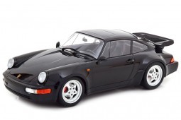 PORSCHE 911 (964) Turbo 1990 - Minichamps Escala 1:18 (155069104)