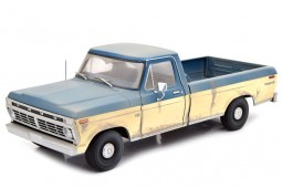 "FORD F-100 Pick-Up 1973 ""The Walking Dead"" - Greenlight Escala 1:18 (12956)"