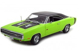 DODGE Charger R/T SE 1970 - Greenlight Scale 1:18 (13529)