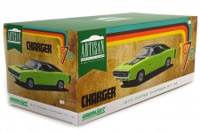 DODGE Charger R/T SE 1970 - Greenlight Escala 1:18 (13529)