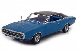 DODGE Charger 500 SE 1970 - Greenlight Scale 1:18 (13530)