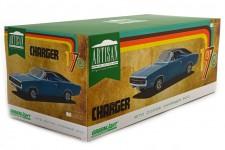 DODGE Charger 500 SE 1970 - Greenlight Escala 1:18 (13530)