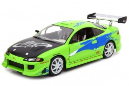"MITSUBISHI Eclipse 1995 ""Fast and Furious (2001)"" - Greenlight Escala 1:18 (19039)"