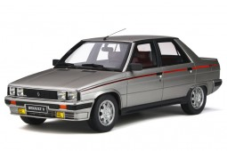 RENAULT 9 Turbo Phase I 1984 - OttoMobile Escala 1:18 (OT540)