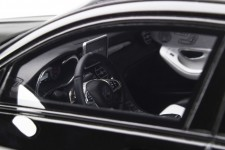 MERCEDES-Benz AMG GLC 43 Coupe (C253) 2017 - GT Spirit Escala 1:18 (GT229)