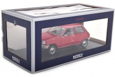 RENAULT 5 1972 Red - Norev Escala 1:18 (185152)