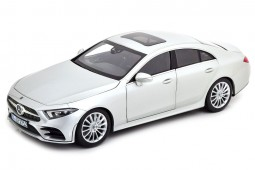 MERCEDES-Benz CLS-Class (C257) 2018 - Norev Scale 1:18 (183489)