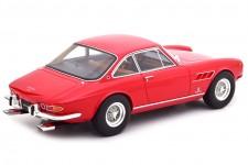 FERRARI 330 GTC 1960 Rojo - CMR Escala 1:18 (CMR050)