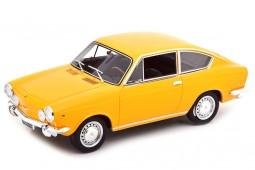 SEAT 850 Sport Coupe 1968 - Laudoracing Escala 1:18 (LM118A-SE)