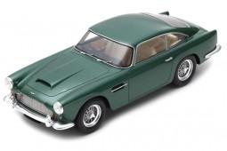 ASTON MARTIN DB4 Series 2 1960 Verde Metalico - Spark Escala 1:18 (18s132)