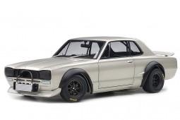 NISSAN Skyline GT-R (KPGC-10) 1972 - AutoArt Escala 1:18 (87277)
