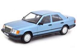 MERCEDES-Benz 300 E (W124) 1984 - Model Car Group  Escala 1:18 (MCG18099)