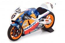 HONDA NSR500 Ganador GP 500cc Barcelona 1995 Alex Criville - Minichamps Escala 1:12 (122951006)