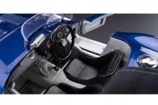 JAGUAR C-Type Ecurie Ecosse I. Stewart / N. Sanderson - CMC Models Escala 1:18 (M-192)