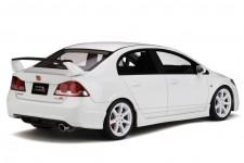 HONDA Civic Type-R FD2 2007 - OttoMobile Escala 1:18 (OT304)