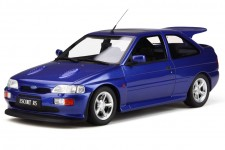 FORD Escort RS Cosworth 1992 - OttoMobile Escala 1:18 (OT791)