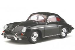 PORSCHE 356 C2 GT 1960 - GT Spirit Scale 1:18 (GT793)