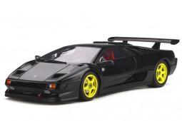 LAMBORGHINI Diablo SVR 1996 Negro - GT Spirit Escala 1:18 (GTS18510)