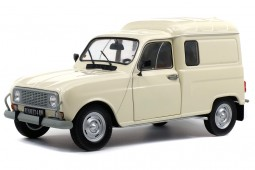 RENAULT 4LF4 1975 - Solido Scale 1:18 (S1802201)