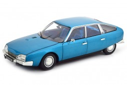 CITROEN CX 2000 1974 Azul Metalico - Norev Escala 1:18 (181523)