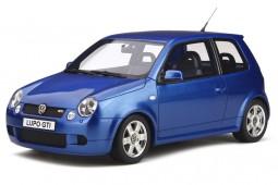 VOLKSWAGEN Lupo GTi 2000 Azul Metalico - OttoMobile Escala 1:18 (OT315)