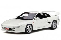 TOYOTA SW20 TRD 2000GT 1998 White - OttoMobile Scale 1:18 (OT749)