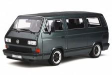 VOLKSWAGEN T3 B32 Minibus 1985 - OttoMobile Escala 1:18 (OT327)