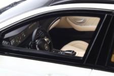 MERCEDES-AMG E63 S T-Modell 2019 Blanco - GT Spirit Escala 1:18 (GT795)