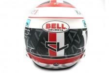 CASCO BELL Charles Leclerc Ferrari SF90 2019 - Bell Helmets Escala 1:2 (4120521)