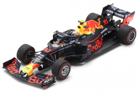 RED BULL Racing RB15 Honda Formula 1 GP China 2019 Pierre Gasly - Spark Escala 1:43 (s6077)