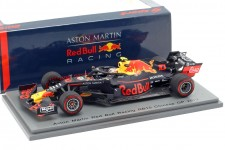 RED BULL Racing RB15 Formula 1 GP China 2019 Pierre Gasly - Spark Escala 1:43 (s6077)