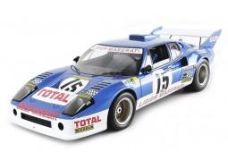 LIGIER JS2 24h Le Mans 1974 J. Laffite / A. Serpaggi - Tecnomodel Scale 1:18 (TM18-99A)