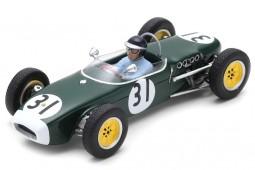 LOTUS 18 Ganador Outlon Park Formula Junior 1960 J. Clark - Spark Escala 1:43 (s7120)