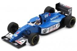 LIGIER SJ39B GP Formula 1 Canada 1994 Olivier Panis - Spark Scale 1:43 (s7400)