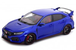 HONDA Civic Type R FK8 2017 - AutoArt Escala 1:18 (73269)