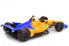 McLaren Racing Indy Car 2019 Fernando Alonso - Greenlight Escala 1:18 (GL11061)