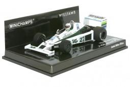 WILLIAMS FW06 Ford 3rd GP Formula 1 USA West 1979 A. Jones - Minichamps Escala 1:43 (410790027)