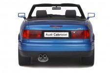 AUDI 80 Cabriolet 1994 - OttoMobile Escala 1:18 (OT825)