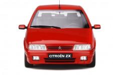 CITROEN ZX 16V 1994 Rojo - OttoMobile Escala 1:18 (OT797)