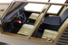 LAMBORGHINI Cheetah 1980 - GT Spirit Escala 1:18 (GTS18511GR)