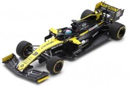 RENAULT F1 Team RS19 GP Australia Daniel Ricciardo - Spark Models Escala 1:43 (s6075)