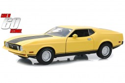 "FORD MUSTANG Mach 1 Eleanor 1974 ""Gone in 60 seconds (2000)"" - Greenlight Scale 1:18 (12910)"