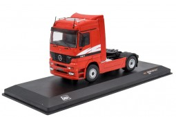 MERCEDES-Benz Actros MP1 1995 - Ixo Models Escala 1:43 (TR021)