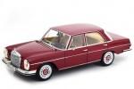 MERCEDES-Benz 280 SE (W108) 1968 - Norev Escala 1:18 (183431)