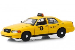 FORD Crown Victoria NYC Taxi 2011 - Greenlight Scale 1:43 (86164)